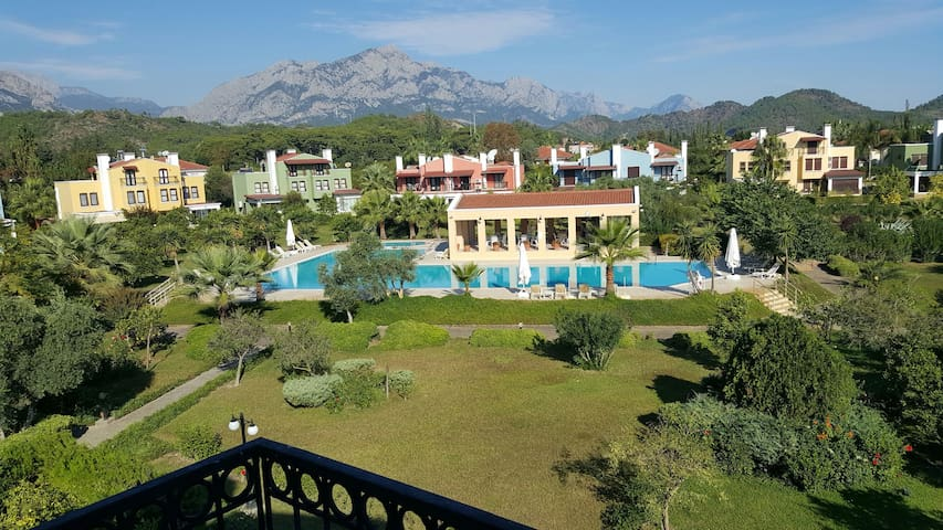 Fantastik holiday in the natur.... - kemer - Hus
