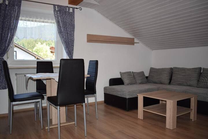 Hotel-Pension Anke (Bodenmais), Ferienwohnung Anke