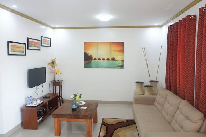 ★StayHere★ Patricio's Apartelle Hotel in Taguig