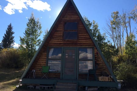 Moose Haven Cabin - Walden