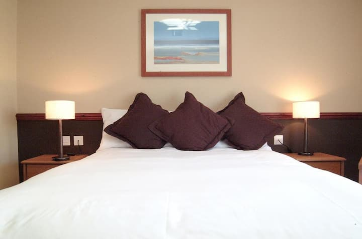 Cosy Double Room in Balloch Loch Lomond