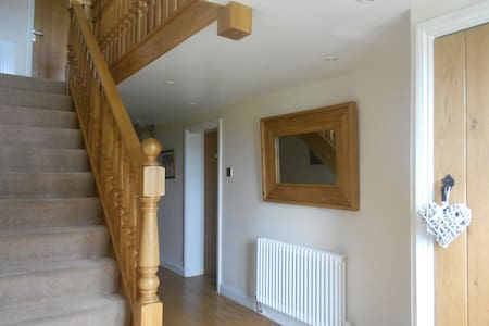 Comfy&Stylish B&B with warm welcome in Lancashire - Lathom - Bed & Breakfast - 1