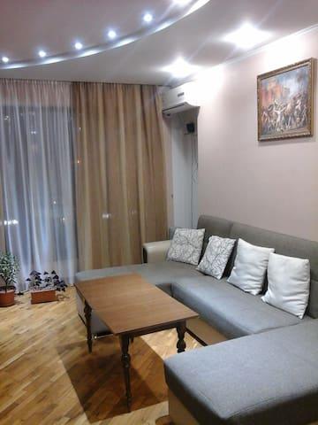 Квартира посуточно  Степанакерт, Арцах,Karabakh