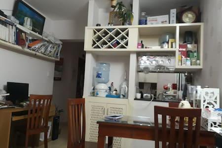 Thanh Nhut Apartment