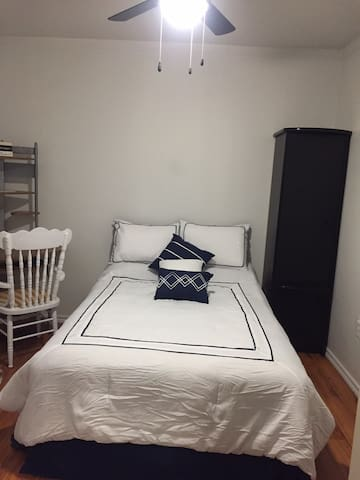 bed - double size