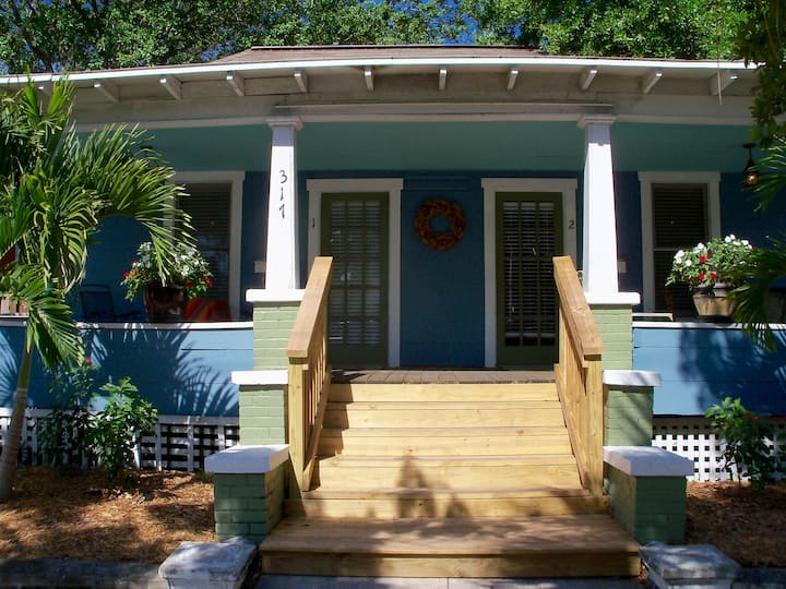 Sunshine City Rentals - St Petersburg, FL - #D1