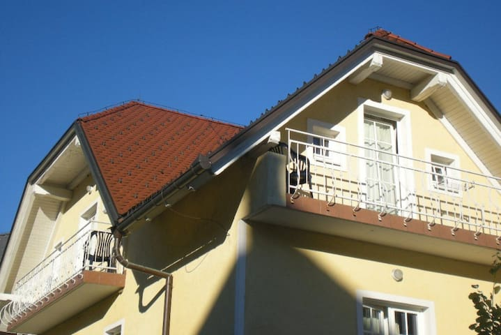 Emona Apartment 3, Bled -  SLO