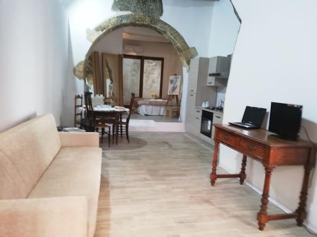 A domu dua ( a casa tua)