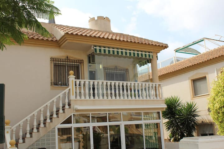2 bedroom apartment in La Zenia
