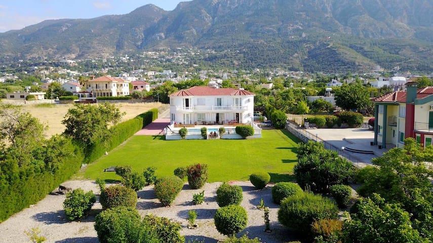 North Cyprus Villa