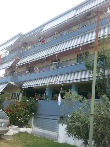 Herion Hotel - Borsh