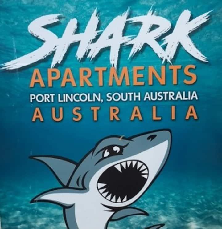 Shark Apartment 5_Pt Lincoln Marina_Shark Diving?