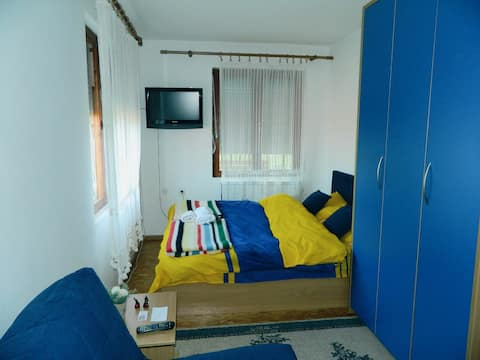 Vila Sebastijan - Krusevo, BLUE APARTMENT