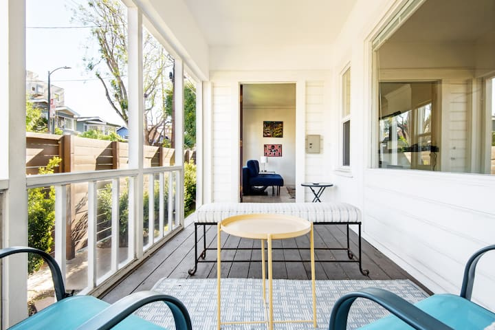 Heavenly Venice Home - Footsteps from Abbot Kinney