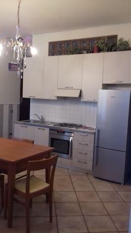 monolocale centro Seregno - Seregno - Apartamento