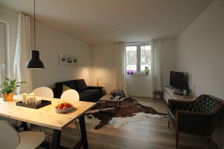 Willkommen im Kölner Westen *Neu & Gemütlich - Colonia - Condominio