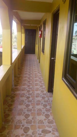 Semaj Guest House