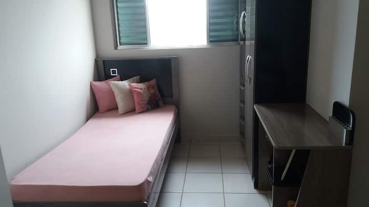 Apartamento/  kitnet