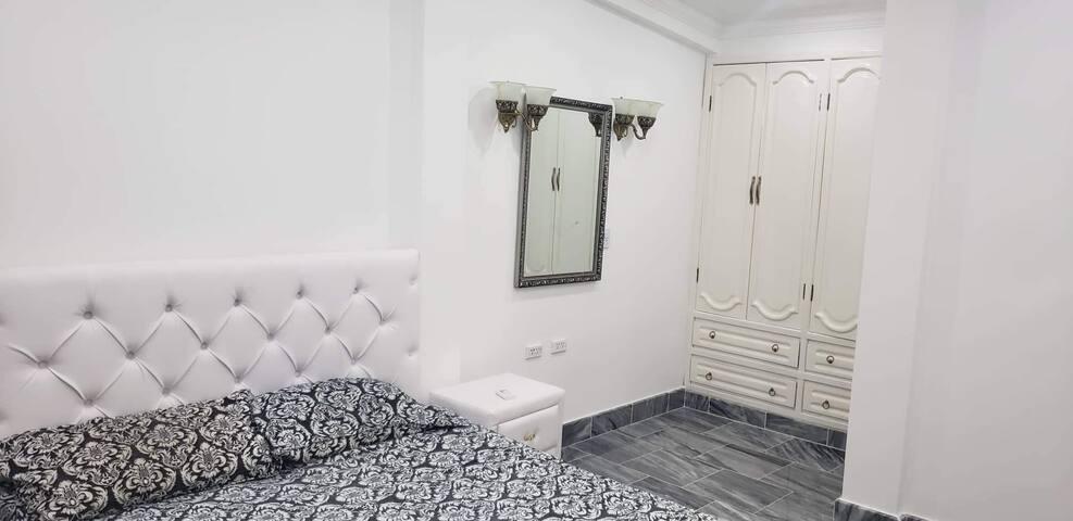 Interior de la Habitacion