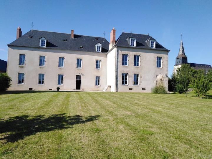 Chateau de Linard