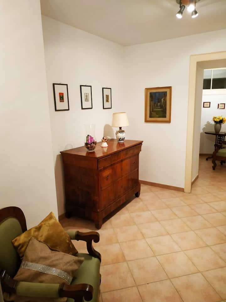CIVICO 103- Appartamento in Centro Città