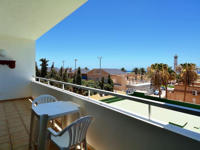 Ferienwohnung Casa Atlantica Morro Jable 256