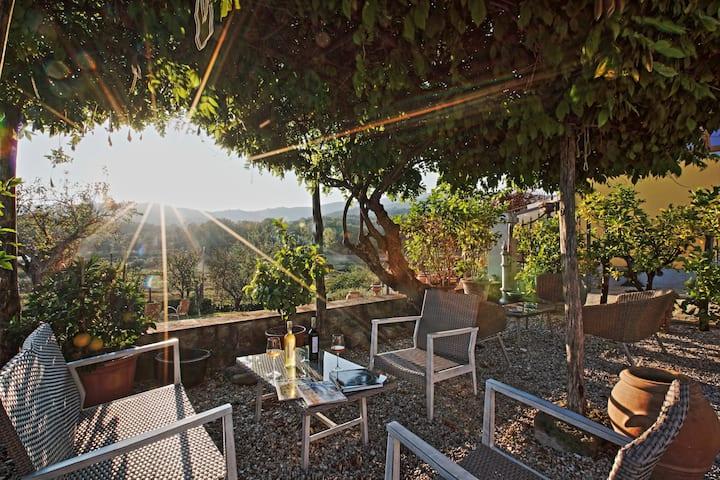 Biancospino - Amedea Tuscany Country Experience