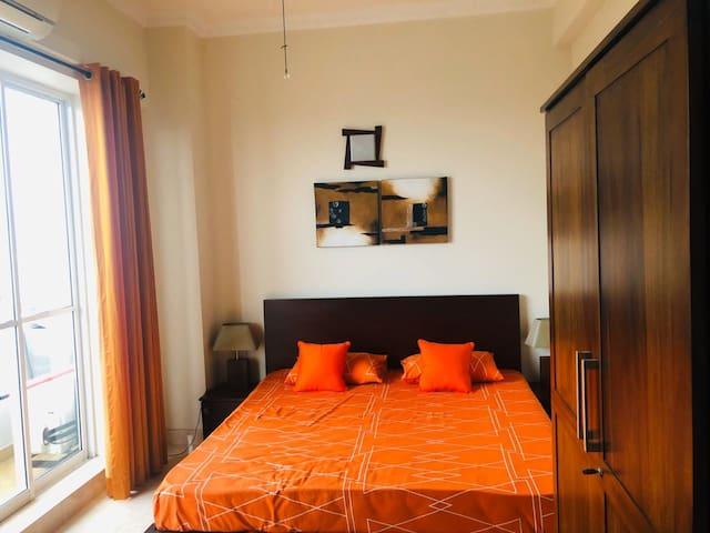 Double Room #3