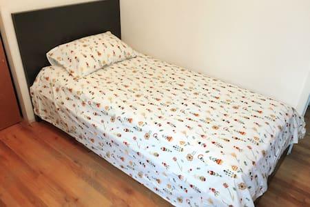 Lovely single bedroom(Women Only) - Flushing - Casa