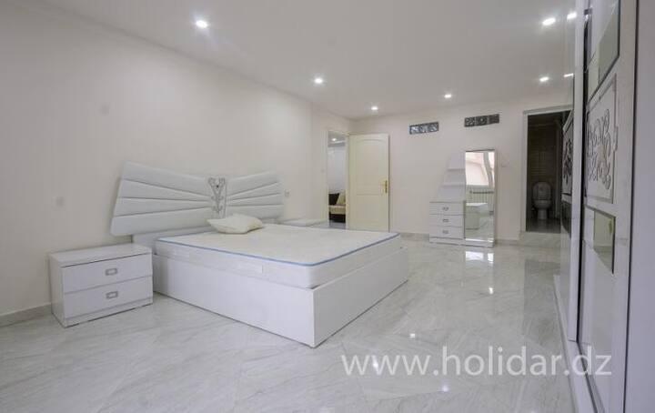 Magnifique villa avec piscine à El Biar
