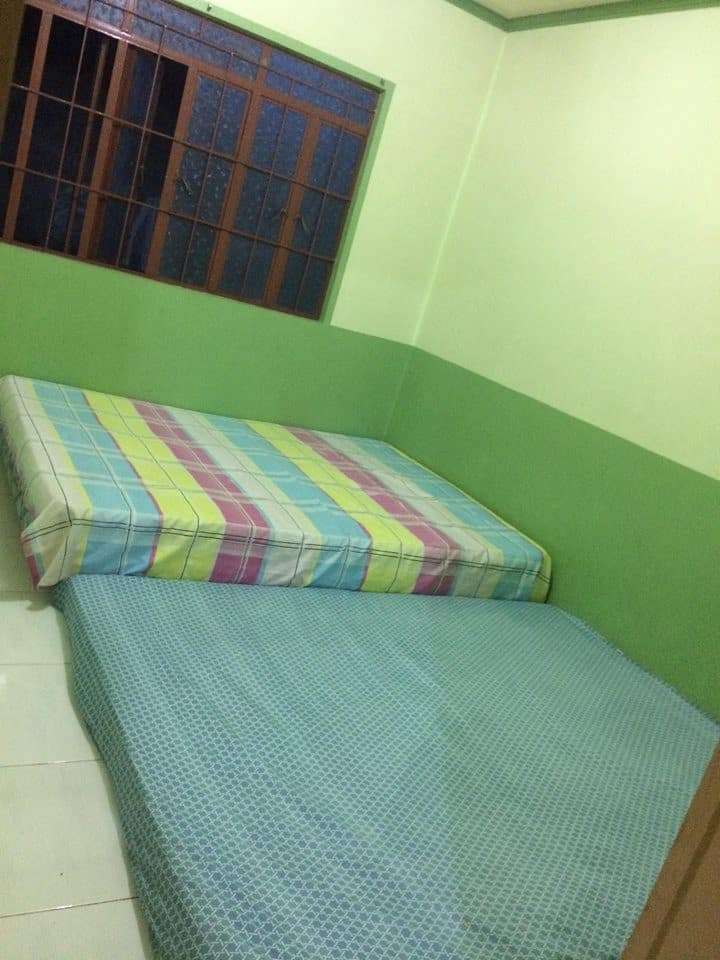 199php/person - 1Room good for 5 pax