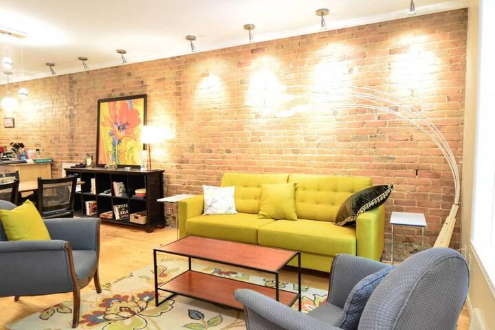 ❤ OF MTL Perfect Apartment