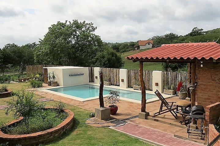 Private apartment with great pool - San Juan del Sur - Leilighet