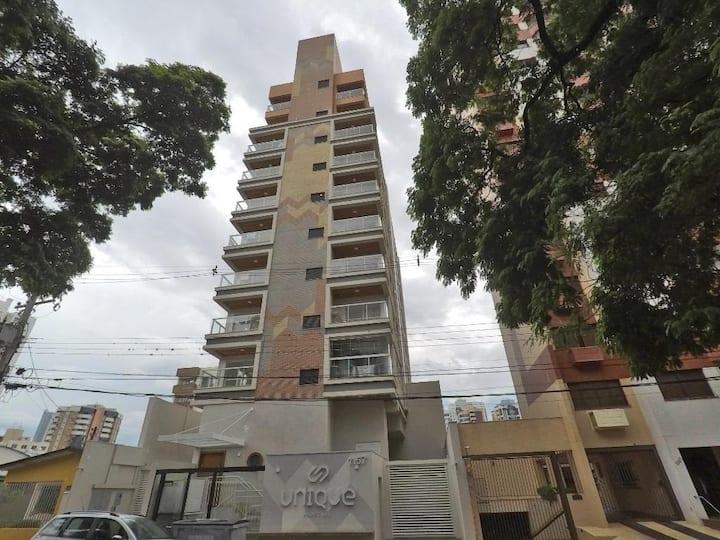 Apartamento  aconchegante. em Maringá