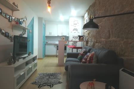 Apartement 2 persons, breakfast, Wifi,Sky TV