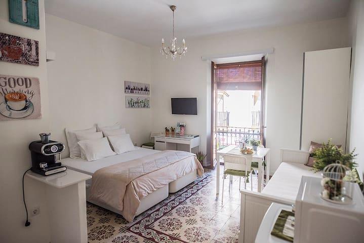 Suite Plaza de la Laguna