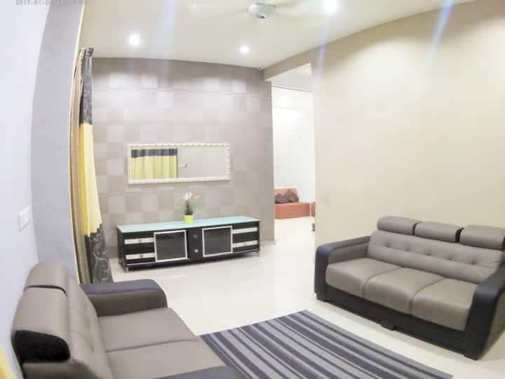 Mi Casa Guesthouse