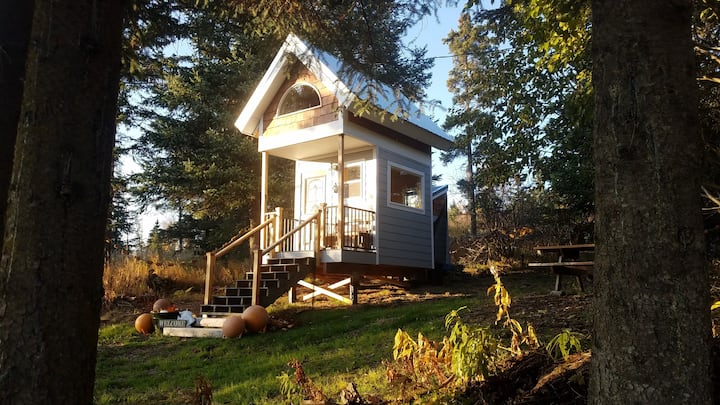 Homer Wayside Vacation Rental