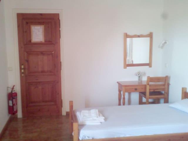 Villa Milia Room 1 - Paralia Agios Nikitas
