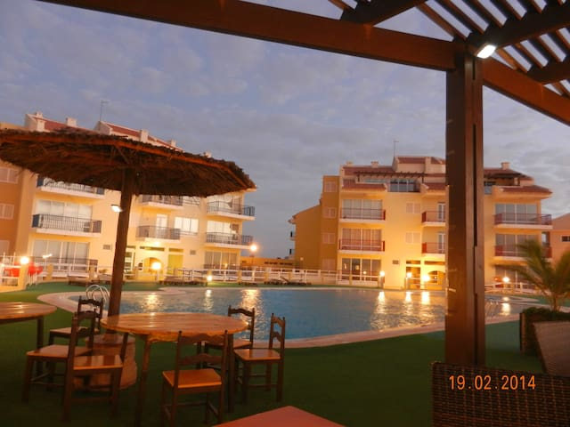 BOA VISTA. Superb sea views. Pool. 2nd floor.