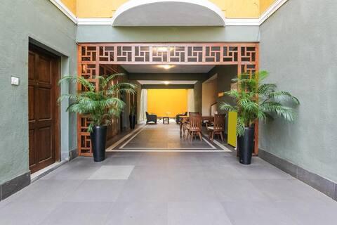 Nice Serviced Apartment - Goa Luxury Homes
