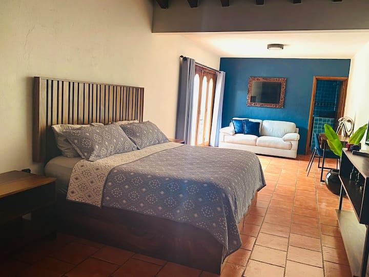 Casa Rioja & Toro - Suite Rioja
