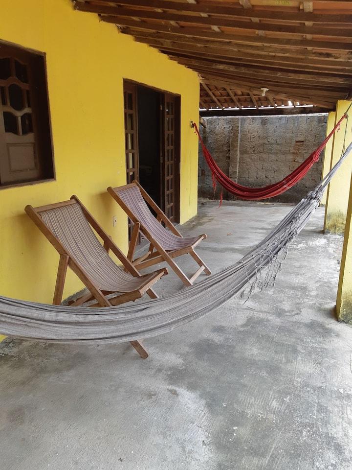 Casa de praia Maragogi-AL. LT Peroba