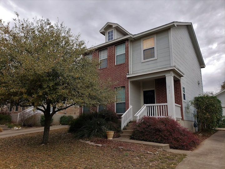 Cozy Home in a Great Central Location | BMT