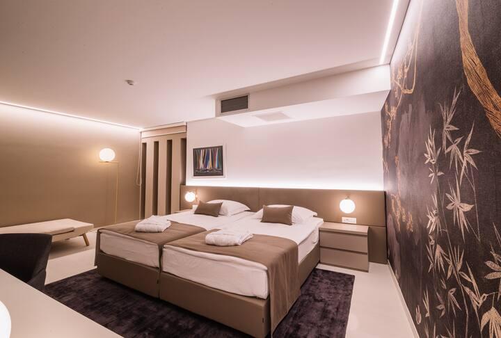 Joel Hotel - Deluxe Suite