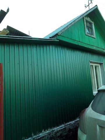 Сдаю дом