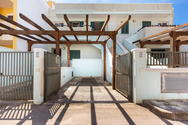 1591 Appartamento Gabriele