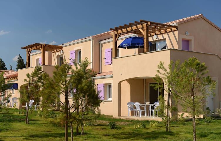 Appartement Cosy dans un Joli Village | Piscine couverte + extérieure