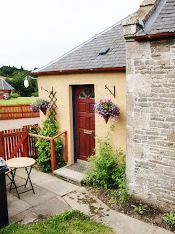 Martinshouse Holiday Cottage - Scottish Borders - House
