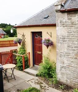 Martinshouse Holiday Cottage - Scottish Borders - Haus